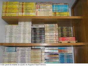 Grandiosa colecção