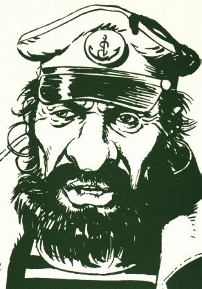 Capitão-Barba-Negra