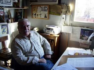 Ernesto Garcia Seijas