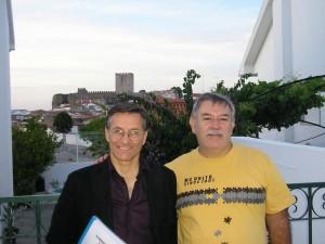 Fabio Civitelli e Dorival Vitor Lopes