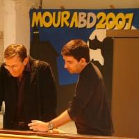 Memórias do MOURABD2007 - Foto 21