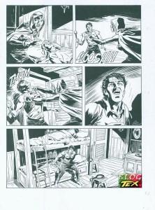 Página Zagor 1