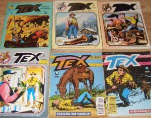 Revistas Tex