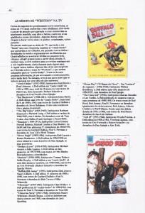 """Fanzine """"A Conquista do Oeste"""" - Página 92"""