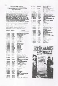 """Fanzine """"A Conquista do Oeste"""" - Página 96"""