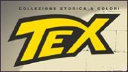 """""""Collezione Storica a Colori"""" de Tex"""