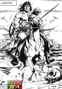 Conan de Bocci