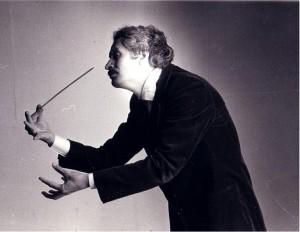 Gianfranco Manfredi, o maestro