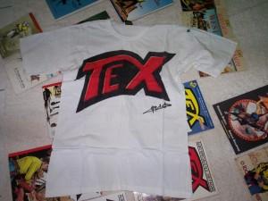 Camisa Tex