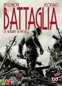 Capa Battaglia