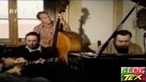 Crystal Trio - Guglielmo Letteri, Carletto Loffredo e Umberto Cesari.