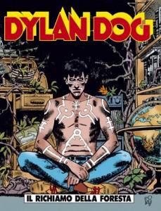 Dylan Dog - Il richiamo della foresta