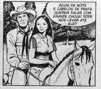 Tex e Flor de Inverno