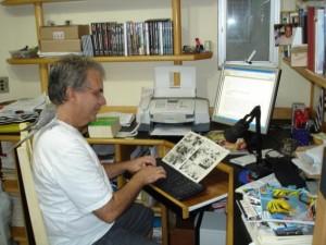 Paulo Guanaes traduzindo
