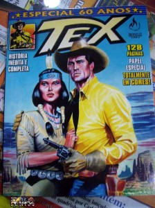 Tex 60 anos