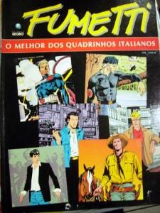 Tex Fumetti
