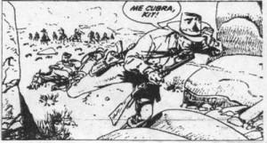 Tex por De La Fuente