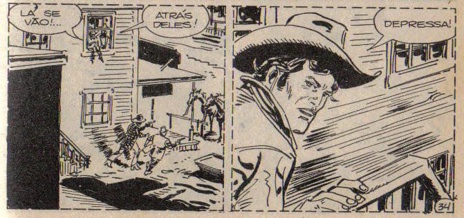 Chet, o Tex brasileiro