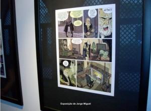 Exposição de Jorge Miguel
