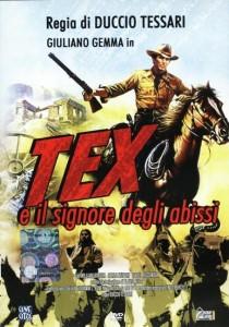 O Filme de Tex