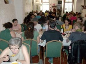 Interior do Restaurante Alcoforado - Foto 10