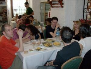 Interior do Restaurante Alcoforado - Foto 12