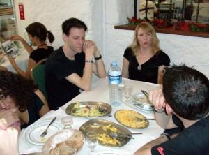 Interior do Restaurante Alcoforado - Foto 13