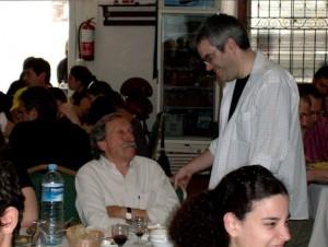 Interior do Restaurante Alcoforado - Foto 14