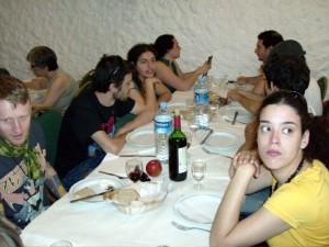 Interior do Restaurante Alcoforado - Foto 2