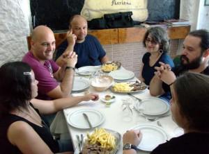 Interior do Restaurante Alcoforado - Foto 5