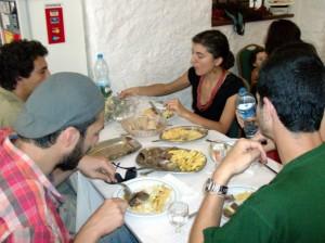 Interior do Restaurante Alcoforado - Foto 6