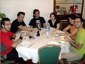 Interior do Restaurante Alcoforado - Foto 9