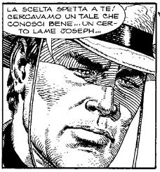 O Tex de Orestes Suarez