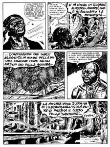 Texone nº 24 - Página A