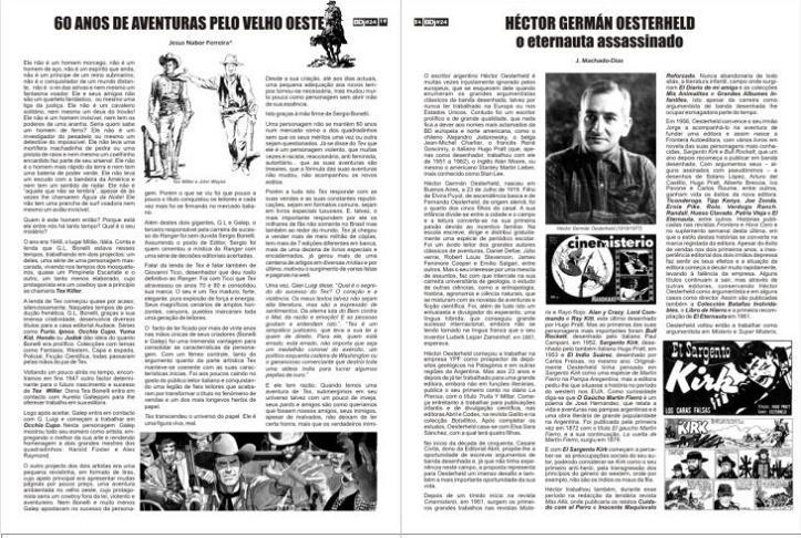 BDj #24 - Páginas interiores H