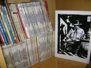 Colecção de Glauber Henrique de Castro
