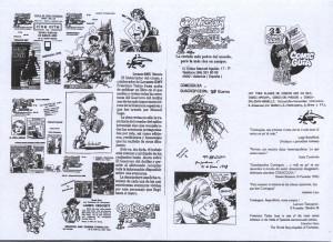Comicguia #71 - Páginas interiores
