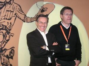 Fabio Civitelli e Marco Bianchini