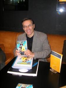 Fabio Civitelli e a história dos 60 anos