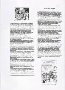 """Fanzine """"A Conquista do Oeste"""" – Página 53"""