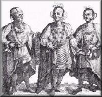 O POVO CHEROKEE E A TRILHA DE LÁGRIMAS - Imagem 5