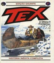 TEX GIGANTE Nº6 (O)
