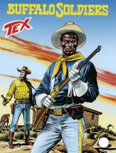 Tex - Buffalo Soldiers