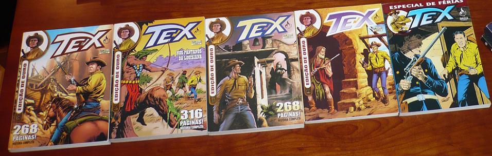 Tex's